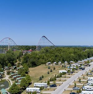 Worlds Of Fun Village photos Exterior