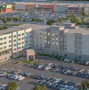 Homewood Suites By Hilton Albany Crossgates Mall photos Exterior