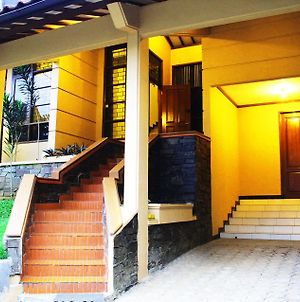 De Orange Pasteur Guest House By Houseinbandung photos Exterior