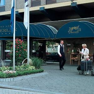 Best Western Grand Heerlen photos Exterior