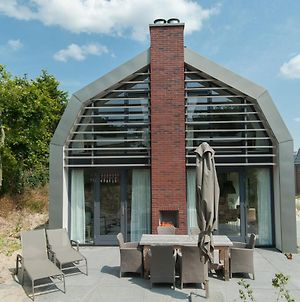 Child-Friendly Holiday Home In Egmond Aan Zee Near Beach photos Exterior