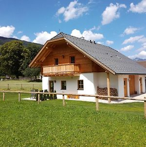 Wolfgang Chalet A photos Exterior