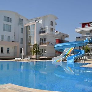 Antalya Belek Nirvana Club 1 First Floor 2 Bedrooms Pool View With Water Slide Close To Center photos Exterior