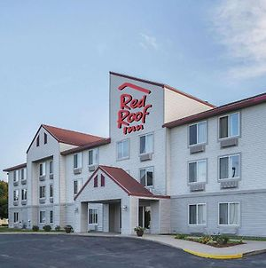 Red Roof Inn Coldwater photos Exterior
