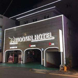 Goodstay Woosin Hotel photos Exterior