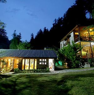 Tall Trees Resort By Opensky photos Exterior