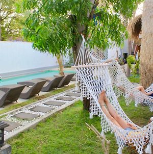 Gili Inlander Guest House photos Exterior
