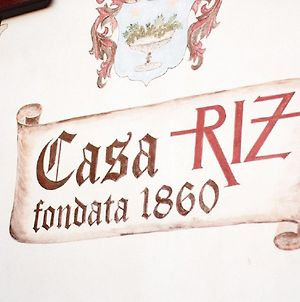 Casa Riz photos Exterior