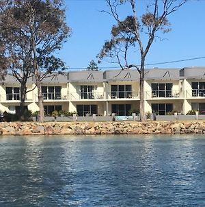Merimbula Lake Apartments photos Exterior