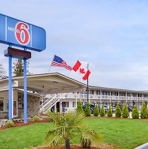 Motel 6-Salem, Or - Expo Center photos Exterior