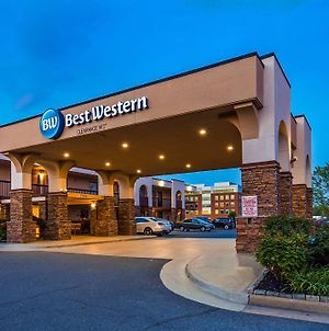 Best Western Aquia/Quantico Inn photos Exterior