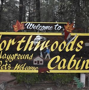 Northwoods Resort Cabins photos Exterior