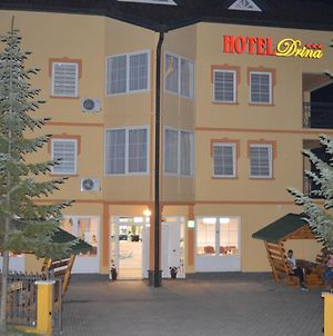 Hotel Drina photos Exterior