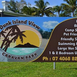 Dunk Island View Caravan Park photos Exterior