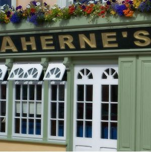 Aherne'S Townhouse Hotel And Seafood Restaurant photos Exterior