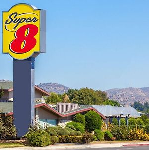 Super 8 By Wyndham Canoga Park photos Exterior