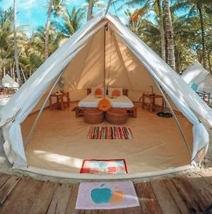 Glamping Siquijor By The Beach photos Exterior