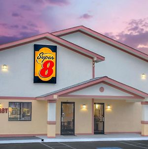 Super 8 By Wyndham Douglas photos Exterior