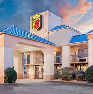 Super 8 By Wyndham Bulls Gap Greeneville Area photos Exterior
