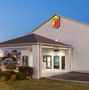 Super 8 By Wyndham Booneville photos Exterior