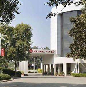 Ramada Plaza By Wyndham Jhv Varanasi photos Exterior