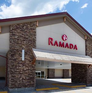 Ramada By Wyndham Columbus Hotel & Conference Center photos Exterior