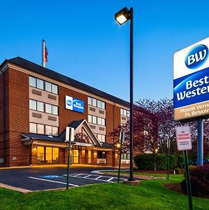 Best Western Mount Vernon photos Exterior
