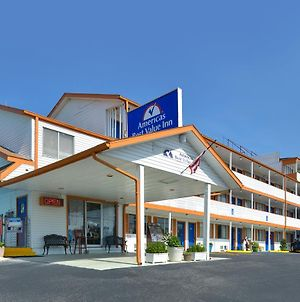 Americas Best Value Inn Branson photos Exterior