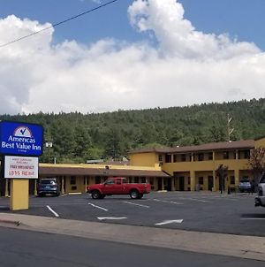 Americas Best Value Inn-Williams/Grand Canyon photos Exterior