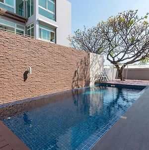 Golden Sea Pool Villa @Hua Hin photos Exterior