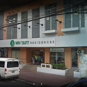 Titan Condo At Wh Taft Residences Manila photos Exterior