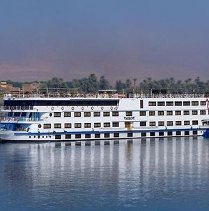 M/S Tarot Nile Cruise - 04 & 07 Nights Each Saturday From Luxor photos Exterior