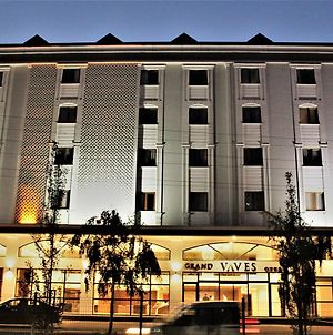 Grand Vaves Hotel photos Exterior