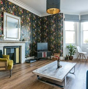 Exquisite Notting Hill Flat With Roof Terrace photos Exterior