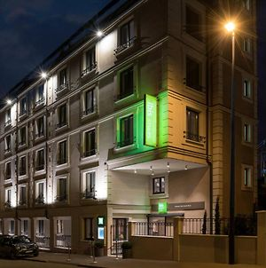 Ibis Styles Clamart Gare Grand Paris photos Exterior