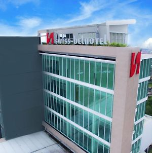 Swiss-Belhotel Jambi photos Exterior