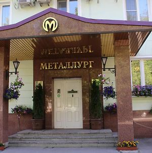 Hotel Metallurg photos Exterior