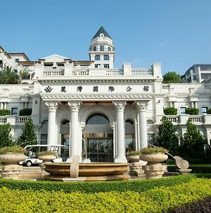 Shenzhen Luwan International Hotel And Resort photos Exterior