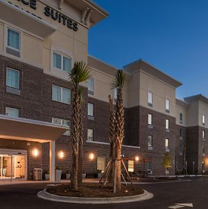 Towneplace Suites By Marriott Charleston-West Ashley photos Exterior