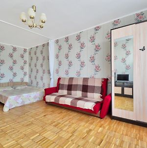 Apartments In Otradnoye Standart Room photos Exterior
