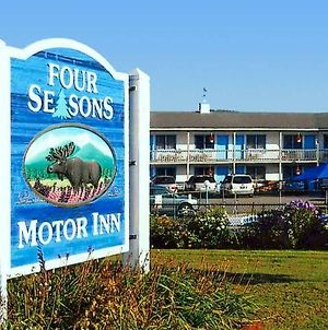 Four Seasons Motor Inn photos Exterior