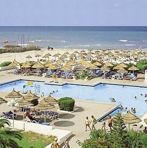 Calimera Yati Beach All Inclusive photos Exterior