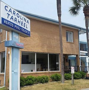 Carolina Tarheel Motel photos Exterior