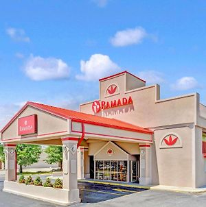 Ramada By Wyndham Baltimore West photos Exterior