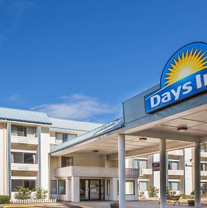 Days Inn By Wyndham Corvallis photos Exterior