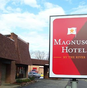 Magnuson Hotel By The River photos Exterior