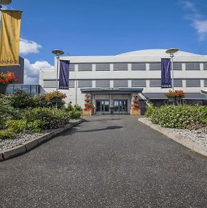 Best Western Leto Arena photos Exterior