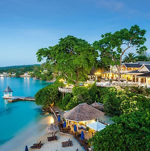 Sandals Royal Plantation All Inclusive - Couples Only (Adults Only) photos Exterior