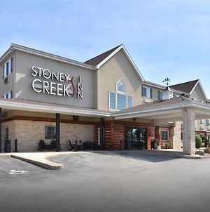 Stoney Creek Hotel And Conference Center - Quincy photos Exterior
