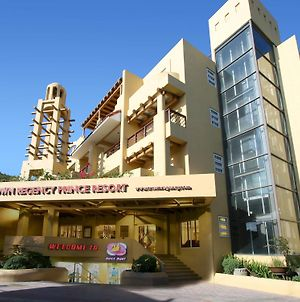 Crown Regency Prince Resort photos Exterior
